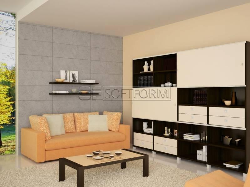 Мебель Для Гостиной Цвет Венге Москва